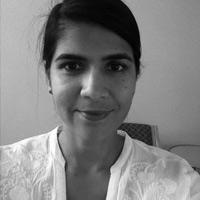 Tanuja Mehrotra
