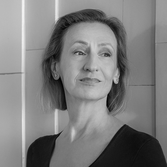 Genia Blum