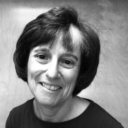 Joyce Peseroff
